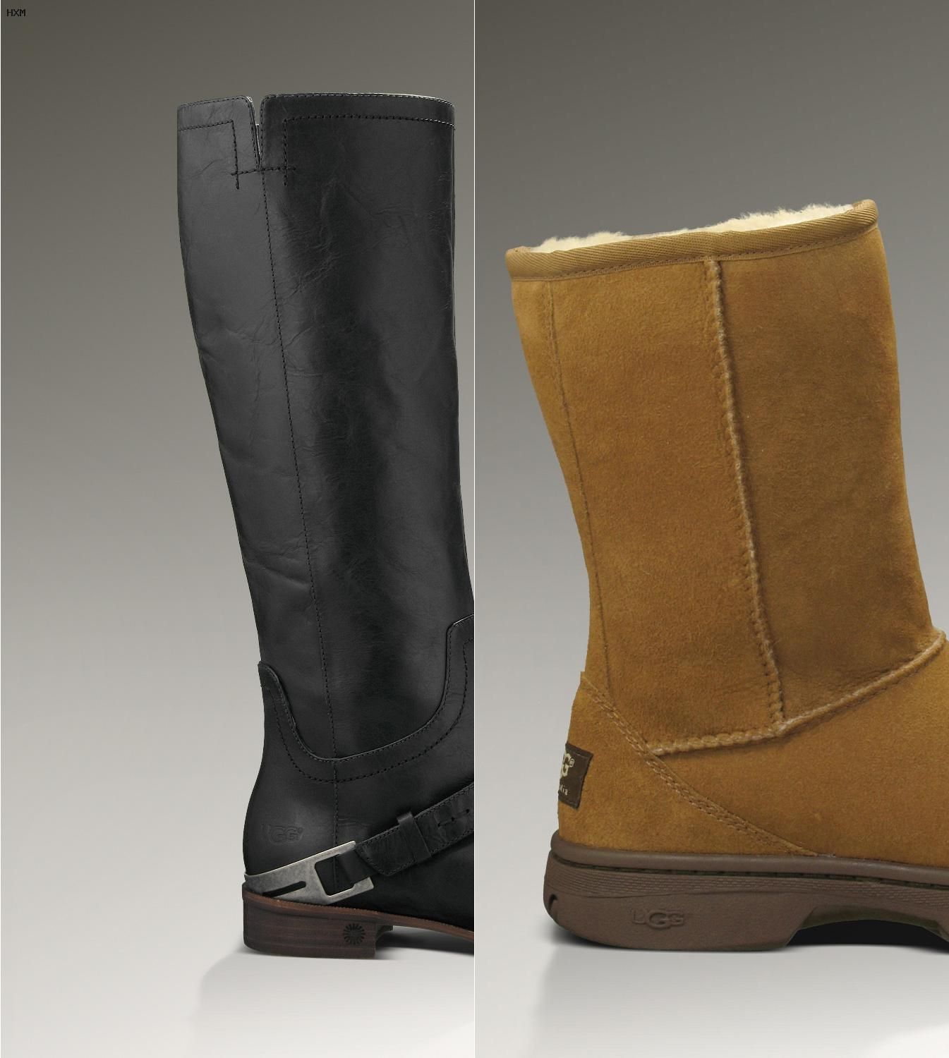 3c9c747a933 las botas ugg de amazon son originales